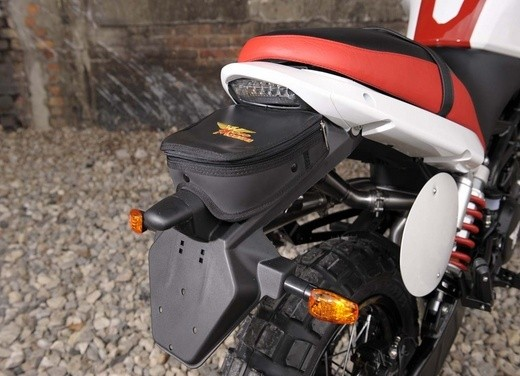 Moto Morini Scrambler - Foto 27 di 32