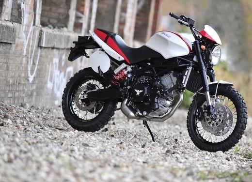 Moto Morini Scrambler - Foto 28 di 32