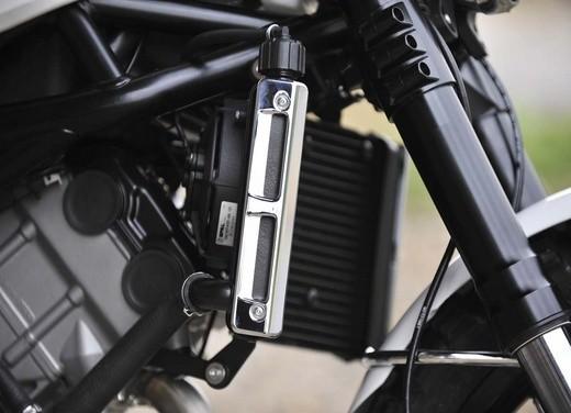 Moto Morini Scrambler - Foto 30 di 32