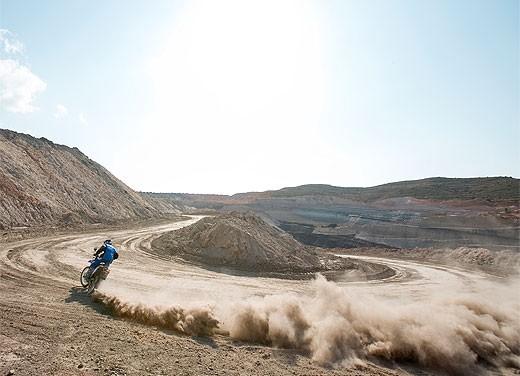 Yamaha WR250R – Test Ride Report - Foto 7 di 12