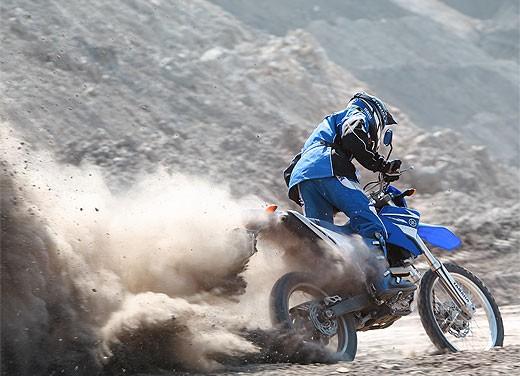 Yamaha WR250R – Test Ride Report - Foto 8 di 12