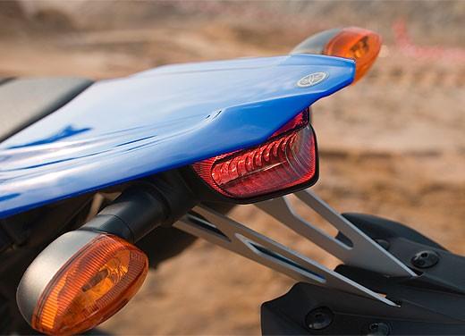 Yamaha WR250R – Test Ride Report - Foto 11 di 12