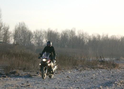 BMW R 1200 GS Adventure – Long test ride - Foto 6 di 39