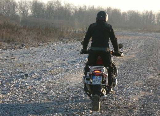 BMW R 1200 GS Adventure – Long test ride - Foto 7 di 39