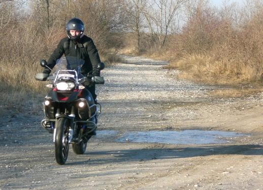 BMW R 1200 GS Adventure – Long test ride - Foto 8 di 39
