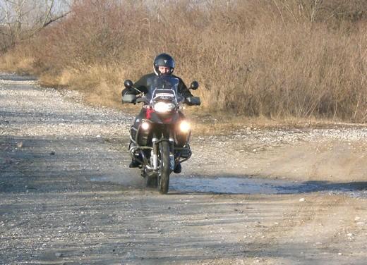 BMW R 1200 GS Adventure – Long test ride - Foto 9 di 39