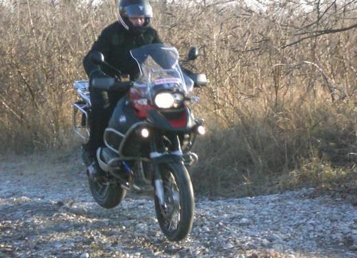 BMW R 1200 GS Adventure – Long test ride - Foto 11 di 39