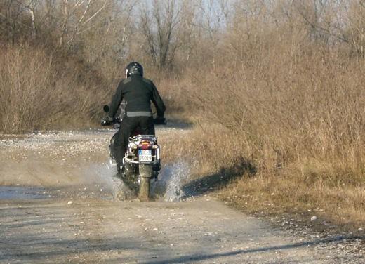 BMW R 1200 GS Adventure – Long test ride - Foto 12 di 39