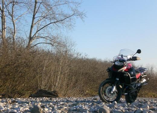 BMW R 1200 GS Adventure – Long test ride - Foto 14 di 39