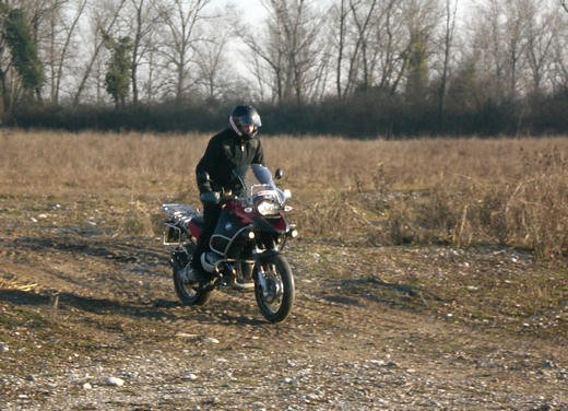 BMW R 1200 GS Adventure – Long test ride - Foto 17 di 39