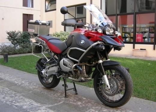 BMW R 1200 GS Adventure – Long test ride - Foto 32 di 39