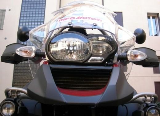 BMW R 1200 GS Adventure – Long test ride - Foto 34 di 39