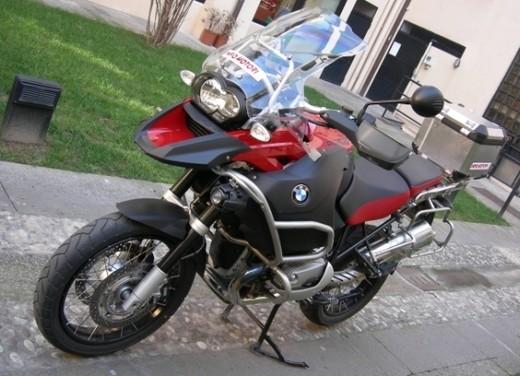 BMW R 1200 GS Adventure – Long test ride - Foto 35 di 39