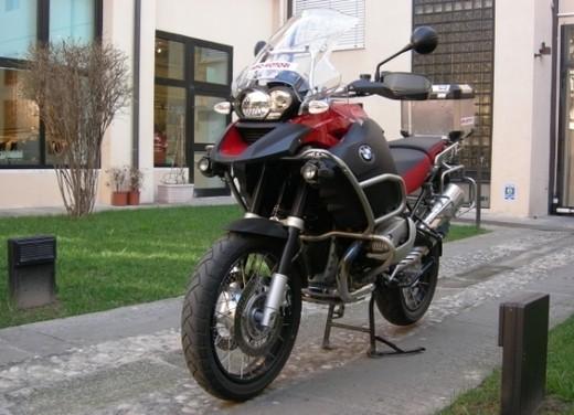 BMW R 1200 GS Adventure – Long test ride - Foto 36 di 39