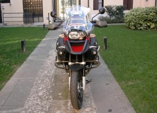 BMW R 1200 GS Adventure – Long test ride - Foto 37 di 39