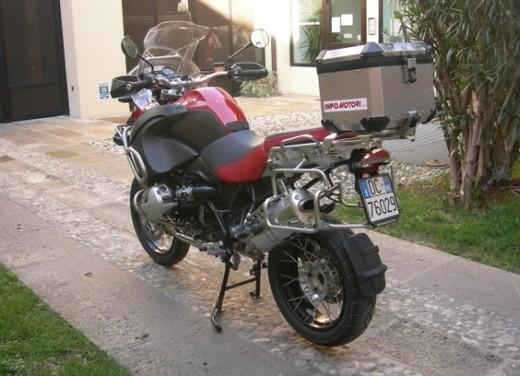 BMW R 1200 GS Adventure – Long test ride - Foto 38 di 39