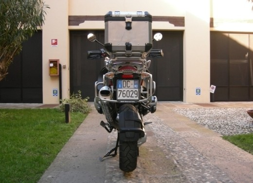 BMW R 1200 GS Adventure – Long test ride - Foto 18 di 39