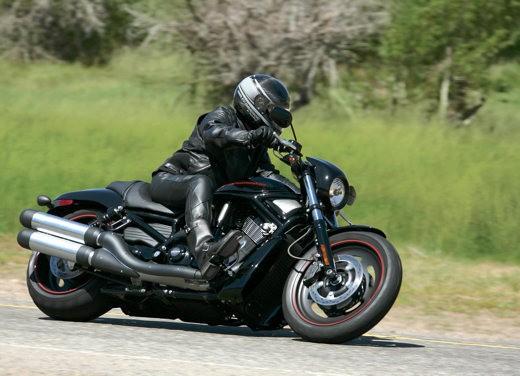 Harley Davidson Night Rod Special – Long Test Ride - Foto 7 di 50