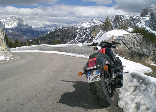 Harley Davidson Night Rod Special – Long Test Ride - Foto 17 di 50
