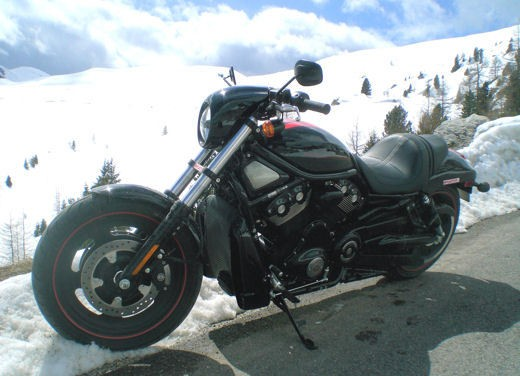 Harley Davidson Night Rod Special – Long Test Ride - Foto 18 di 50