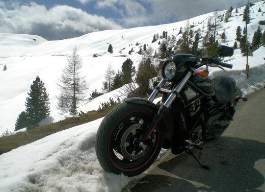 Harley Davidson Night Rod Special – Long Test Ride - Foto 20 di 50