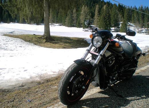 Harley Davidson Night Rod Special – Long Test Ride - Foto 21 di 50