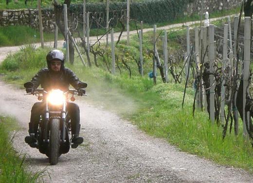Harley Davidson Night Rod Special – Long Test Ride - Foto 32 di 50