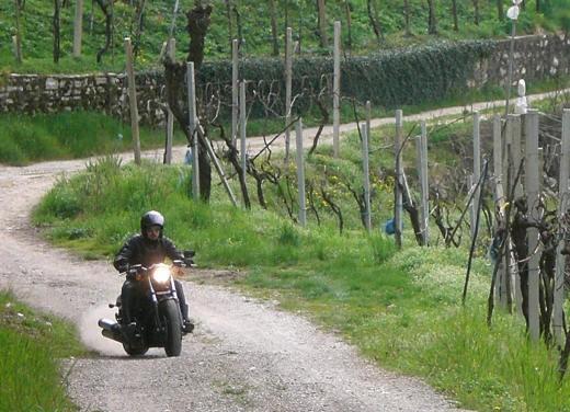 Harley Davidson Night Rod Special – Long Test Ride - Foto 25 di 50