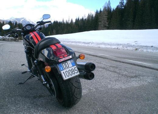 Harley Davidson Night Rod Special – Long Test Ride - Foto 34 di 50