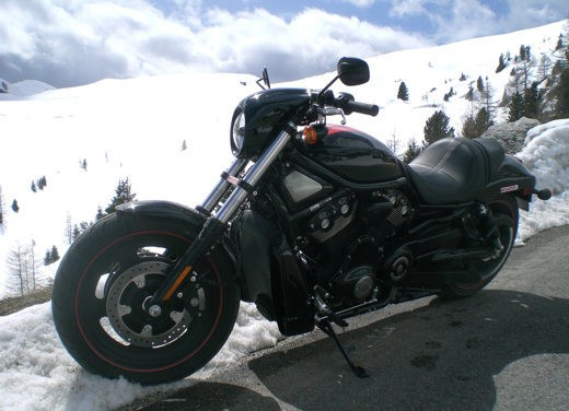 Harley Davidson Night Rod Special – Long Test Ride - Foto 35 di 50