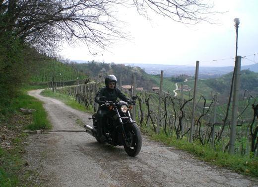 Harley Davidson Night Rod Special – Long Test Ride - Foto 46 di 50