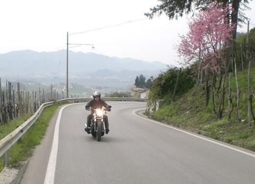 Harley Davidson Night Rod Special – Long Test Ride - Foto 48 di 50