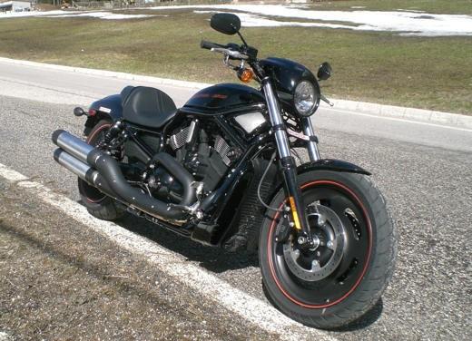 Harley Davidson Night Rod Special – Long Test Ride - Foto 44 di 50