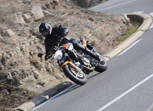 Aprilia Shiver 750 – Long Test Ride - Foto 36 di 37