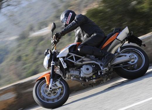 Aprilia Shiver 750 – Long Test Ride - Foto 28 di 37
