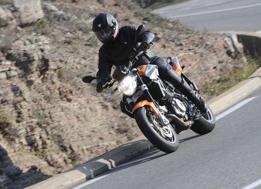 Aprilia Shiver 750 – Long Test Ride - Foto 30 di 37