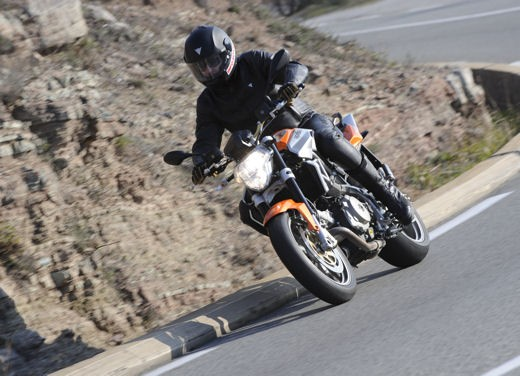 Aprilia Shiver 750 – Long Test Ride - Foto 30 di 37