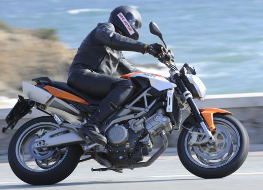 Aprilia Shiver 750 – Long Test Ride - Foto 31 di 37