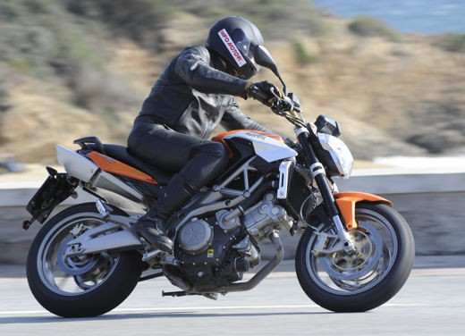 Aprilia Shiver 750 – Long Test Ride - Foto 32 di 37