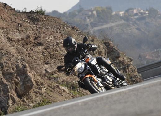 Aprilia Shiver 750 – Long Test Ride - Foto 23 di 37