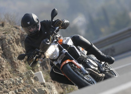 Aprilia Shiver 750 – Long Test Ride - Foto 24 di 37
