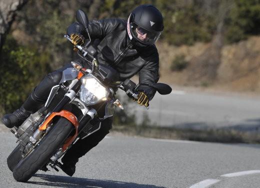 Aprilia Shiver 750 – Long Test Ride - Foto 27 di 37