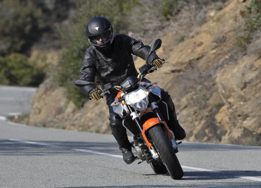 Aprilia Shiver 750 – Long Test Ride - Foto 7 di 37
