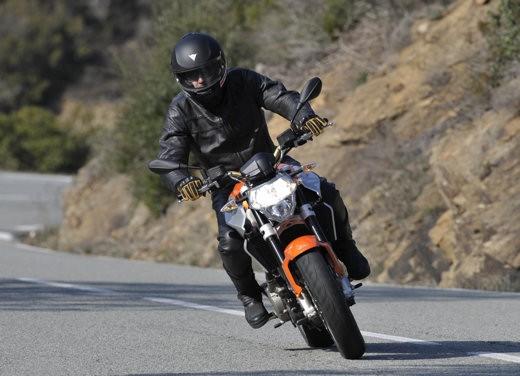 Aprilia Shiver 750 – Long Test Ride - Foto 5 di 37