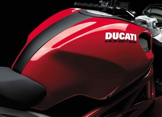 Ducati Monster 696, i nuovi colori - Foto 5 di 11