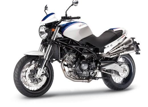 Moto Morini 1200 Sport - Foto 4 di 16