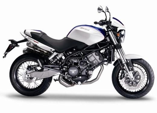 Moto Morini 1200 Sport - Foto 16 di 16
