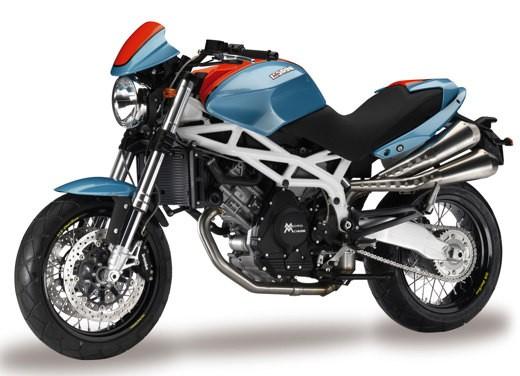 Moto Morini 1200 Sport - Foto 8 di 16
