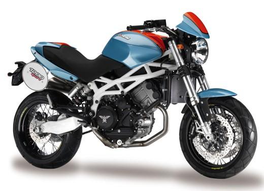 Moto Morini 1200 Sport - Foto 9 di 16