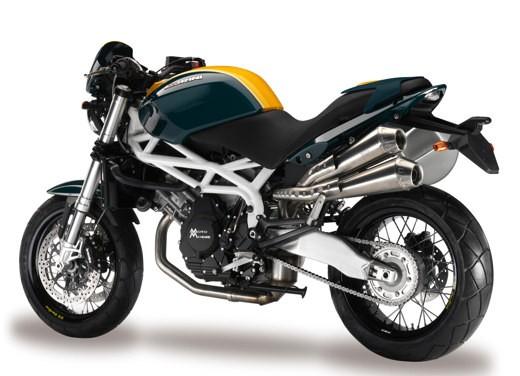 Moto Morini 1200 Sport - Foto 10 di 16